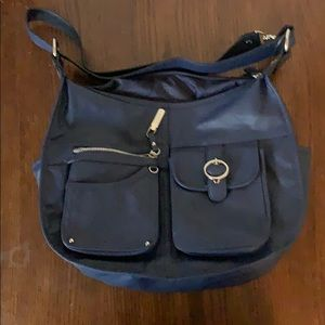Rosetti women's shoulder bag. New. Blue.